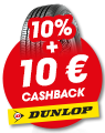 Lager 10 Quick Dunlop 10